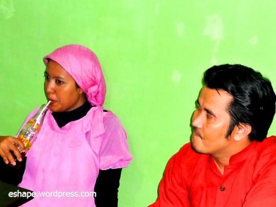 Penulis Kreatif Indonesia