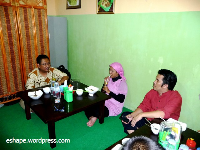 Testimoni dari Sekolah Menulis Kreatif Indonesia